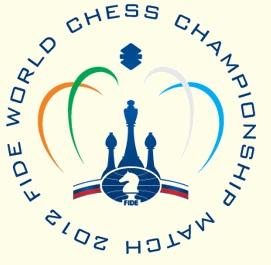 World Chess Championship Match 2012