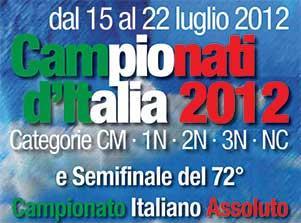Campionato Italiano di Scacchi 2012