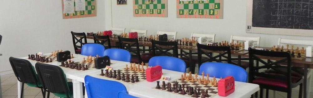 Sede del circolo scacchistico