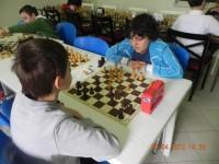 Torneo di scacchi under 8-16